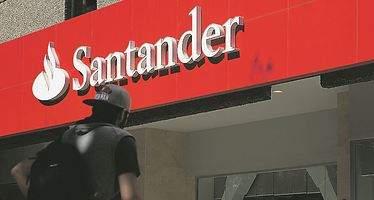 Santander descarta entrar en una guerra hipotecaria que no sea rentable