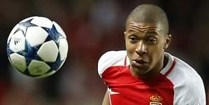 Real Madrid tendría acuerdo para fichar a Mbappé