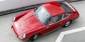 Porsche inaugura en Madrid su primera pop up store en España