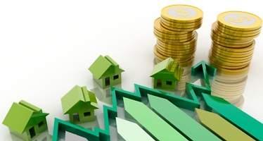 Las grandes inmobiliarias ganan un 29% más gracias a la subida de rentas
