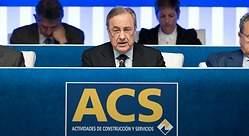 Oportunidad de compra en ACS si cae a 32,50 euros