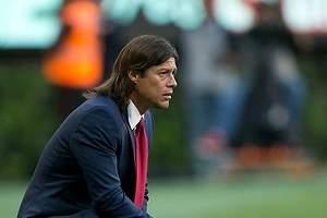 Almeyda cree Chivas debió definir a favor sin penales