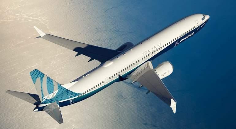 Boeing asegura más de 240 pedidos del 737 MAX 10