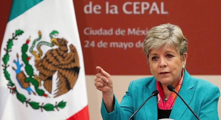 Cepal pide que próximo Presidente de México tenga proyecto económico y social