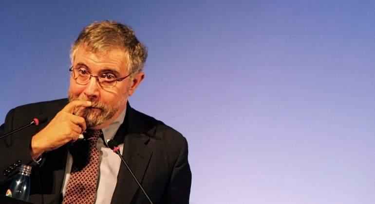 México sobrevivirá sin TLC pero más pobre — Paul Krugman