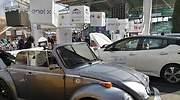 carros electricos