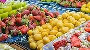 La gran distribución solo compra el 7% de la producción hortofrutícola española