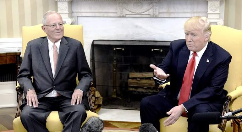 Canciller insultó a presidente Pedro Pablo Kuczynski — Venezuela