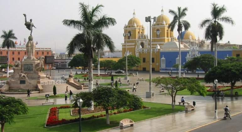 Un Sismo de magnitud 4,7 sacude con fuerza a Quito