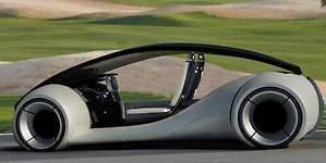Apple confirma su interés en el coche autónomo por carta
