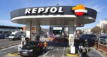 Repsol recupera los 16 euros por acción por primera vez en seis meses tras el repunte del petróleo