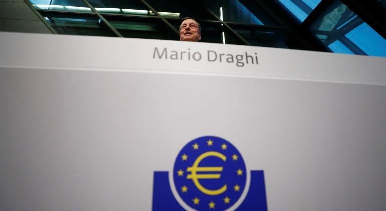 4f0045f7f Draghi retrasa el alza de tipos y en el BCE ya hay quien pide bajarlos
