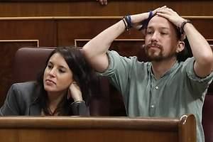 El efecto catalán lastra a Podemos