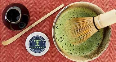 La tienda online especializada en té Tcompanyshop llega a España