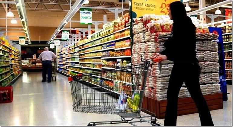 Perú registra deflación de 0.42 % en mayo