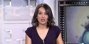 Una presentadora de Informativos Telecinco, pillada: El cue ha petao