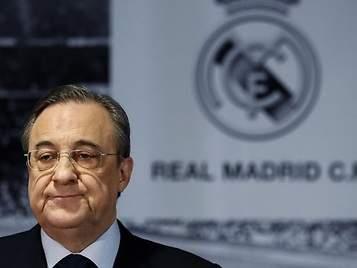 El gasto millonario de Florentino con las renovaciones a largo plazo del Real Madrid