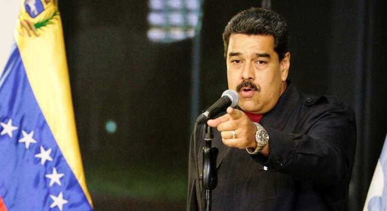 Fiscalía es cómplice de crímenes en protestas violentas — Maduro