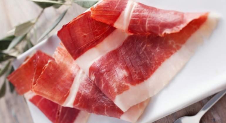 Comer jamón es bueno para las arterias (y el paladar)