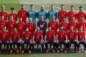 ¿Se quedará España sin Mundial?