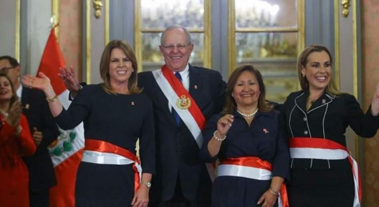 Ana María Choquehuanca asumirá hoy el Ministerio de la Mujer