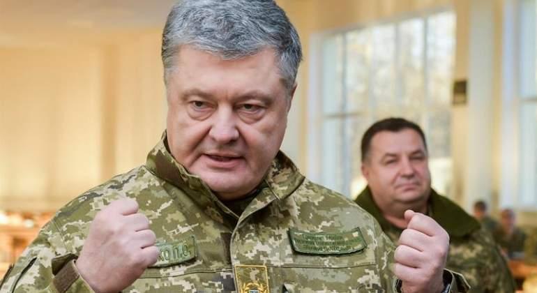 Ucrania pide a la OTAN y especialmente a Alemania desplegar buques en el mar de Azov ante el pulso con Rusia