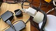 Bruselas unifica los adaptadores eléctricos para los dispositivos y electrodomésticos