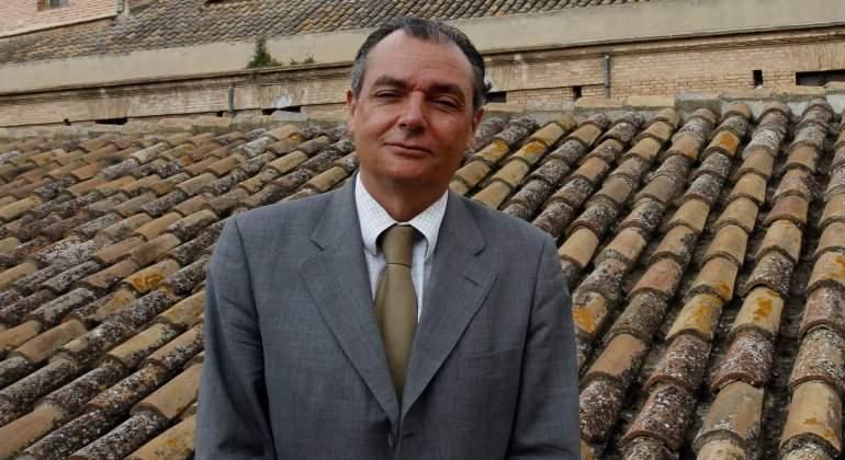Salvador Navarro Of Salvador Navarro La Digitalizaci N Es Esencial Y Va A