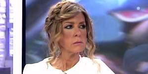 ¿Qué le pasó en la cara a Marisa Martín Blázquez?