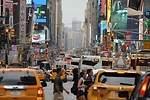 Favoritos para Nochevieja: NY y Buenos Aires