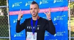 ¿Cuánto cuesta ser runner como Dabiz Muñoz?