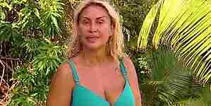 Raquel Mosquera podría volver a perder el juicio