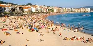 La startup española Vagueoo lleva comida y bebida a primera línea de playa