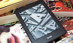 Descuentos para Kindle