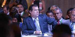 Bruno Giuffra será el nuevo ministro de Transportes y Comunicaciones