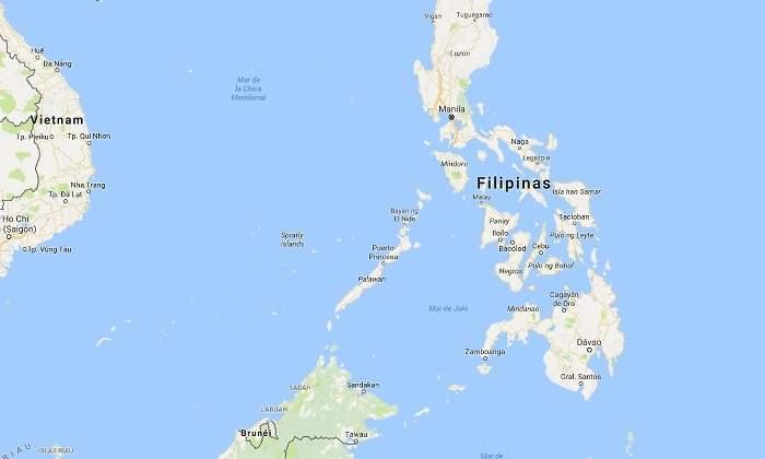 Resultado de imagen para filipinas