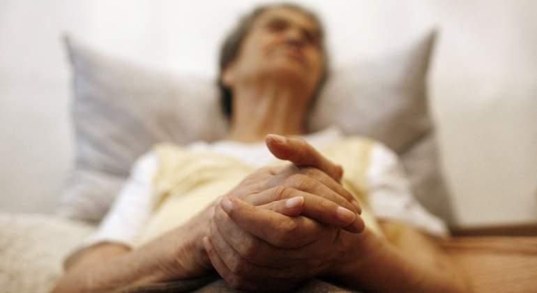 Esta es la puntuación genética que determina el riesgo de Alzheimer