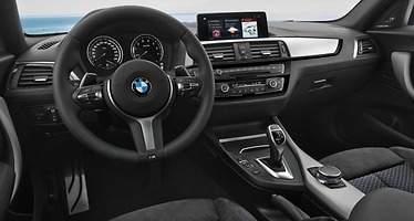 ¿Interesado en el BMW serie 1? Estas son las novedades que esconde la versión 2017
