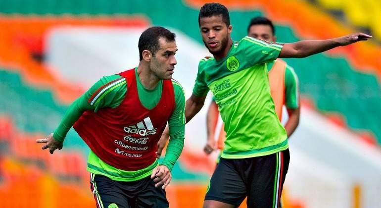 México aguanta el tirón; gana 2-1 a Nueva Zelanda