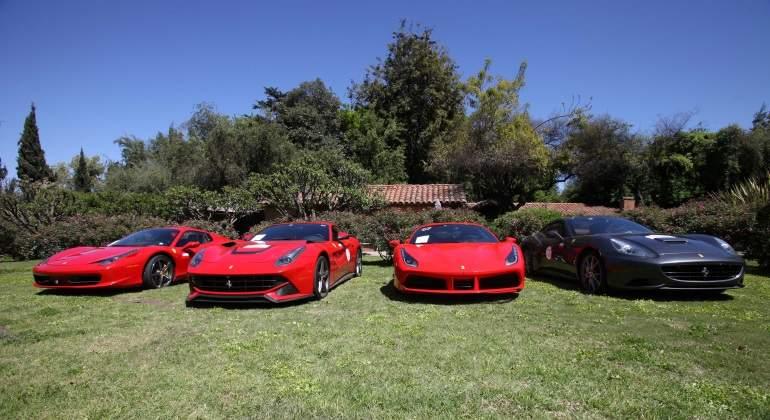 Ferrari apuesta por vehículos eléctricos