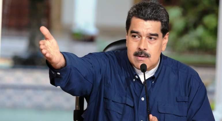 Morales condena 'obsesión golpista' de Almagro contra Venezuela