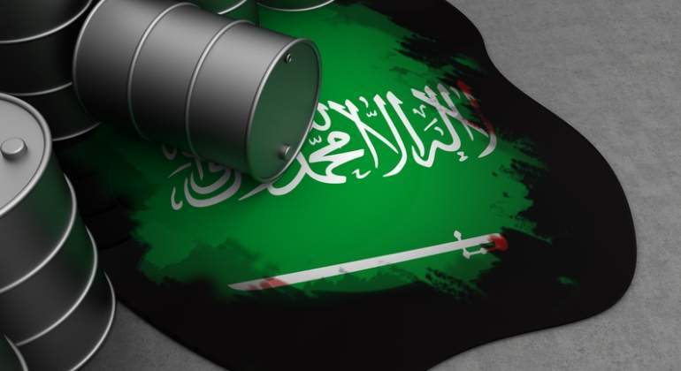 Menos inventario estadounidense y crudo árabe a Asia apoya petróleo