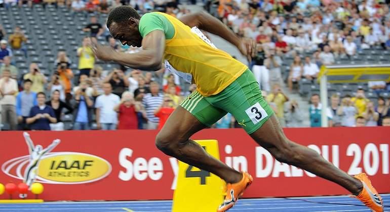 Usain-Bolt-compitiendo