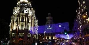 Las cinco claves de los cortes de tráfico que comienzan hoy en Madrid por las Navidades