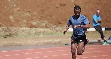 Vodafone quiere hacer historia en el maratón: ayudará a Bekele a bajar de las dos horas