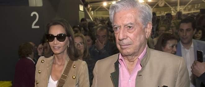 Isabel Preysler y Mario Vargas Llosa: cumpleaños en Perú