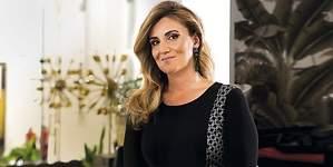 Carlota Corredera se compra una casa de 600.000 euros