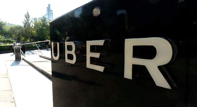 Uber a la baja, obtuvo pérdidas millonarias en 1T