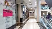 Los centros comerciales reabren sus puertas con medidas de seguridad para evitar la expansión del Covid-19