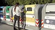 Ecoembes compensará por reciclar los envases del contenedor amarillo